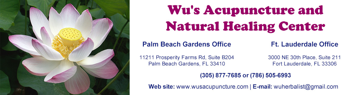 Wus Acupuncture